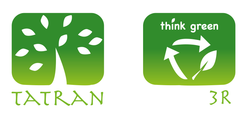 TATRAN Group ... reduce, reuse, recycle.