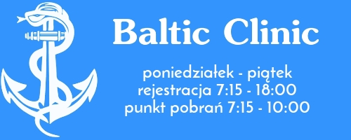 Baltic Clinic