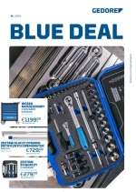 GEDORE Blue Deal 2019      Promocje